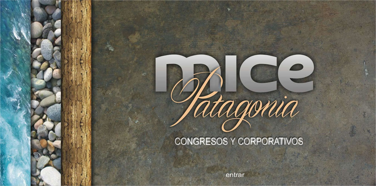 MICE Patagonia - Congresos y eventos